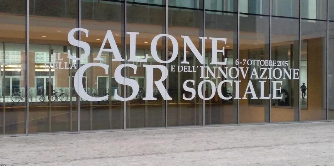 L'economia circolare tra i protagonisti della tappa genovese del Salone della CSR e dell'innovazione sociale
