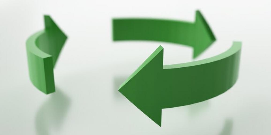 Economia circolare nuovo pacchetto legislativo dalla commissione ambiente UE