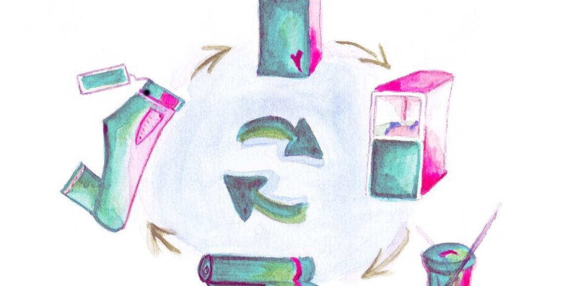 H&M Garment Collecting  –  La moda non finisce nei rifiuti e cerca sempre innovazione.