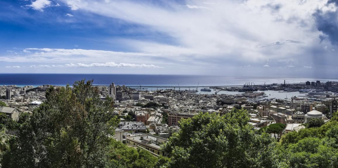 Doppio appuntamento con l'economia circolare a Genova – 26 maggio 2016