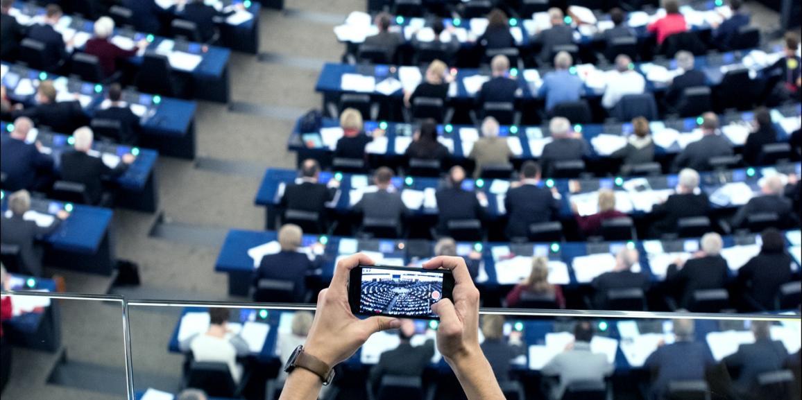 Europarlamento approva Pacchetto Economia Circolare. In attesa dell'accordo con il Consiglio UE