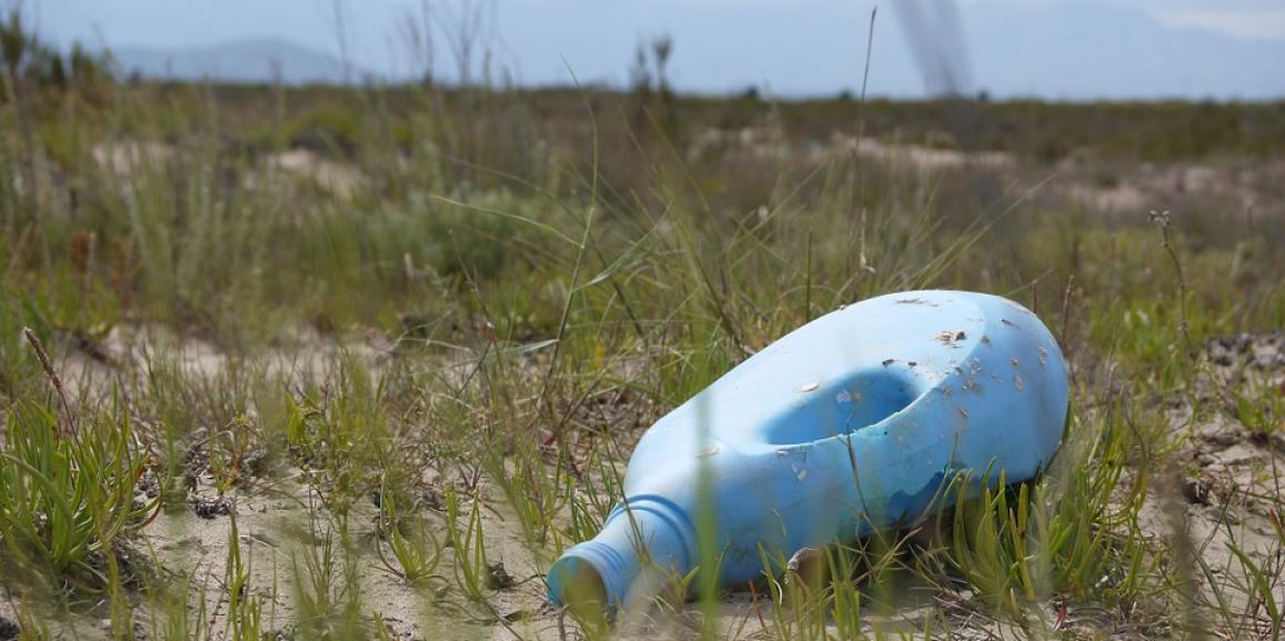 </br> Solo plastica riciclata entro il 2030? Un'opportunità per l'economia circolare
