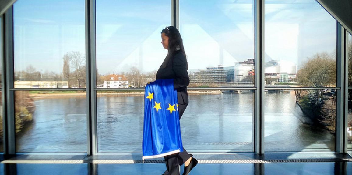 </br> Nuovi sostegni e finanziamenti UE alla economia circolare