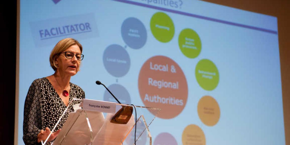 LiguriaCircular tra le buone pratiche del Circulat Europe Network di ACR+
