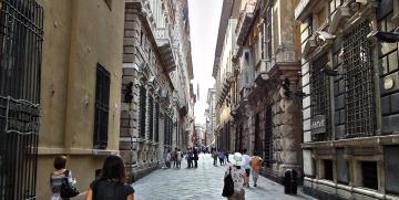 AMIU e LiguriaCircular partecipano a Panorama d'Italia 2016