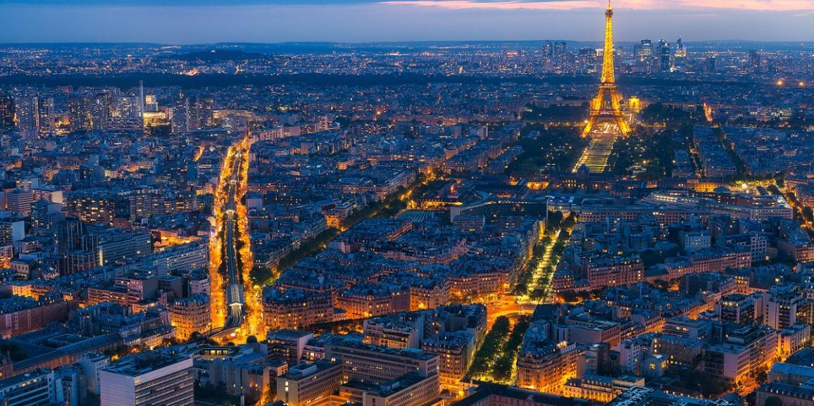 Il Libro Bianco dagli Stati Generali dell'Economia Circolare di Parigi – 14/16 settembre 2015