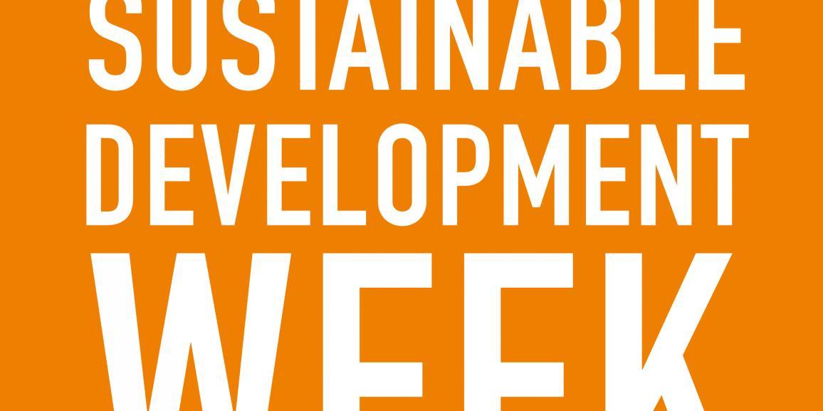Green Week 2016 – 30 maggio/3 giugno